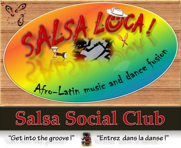 SALSALOCA-CA