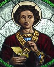 Sf. Mare Mucenic si Tamaduitor Pantelimon (284-303)