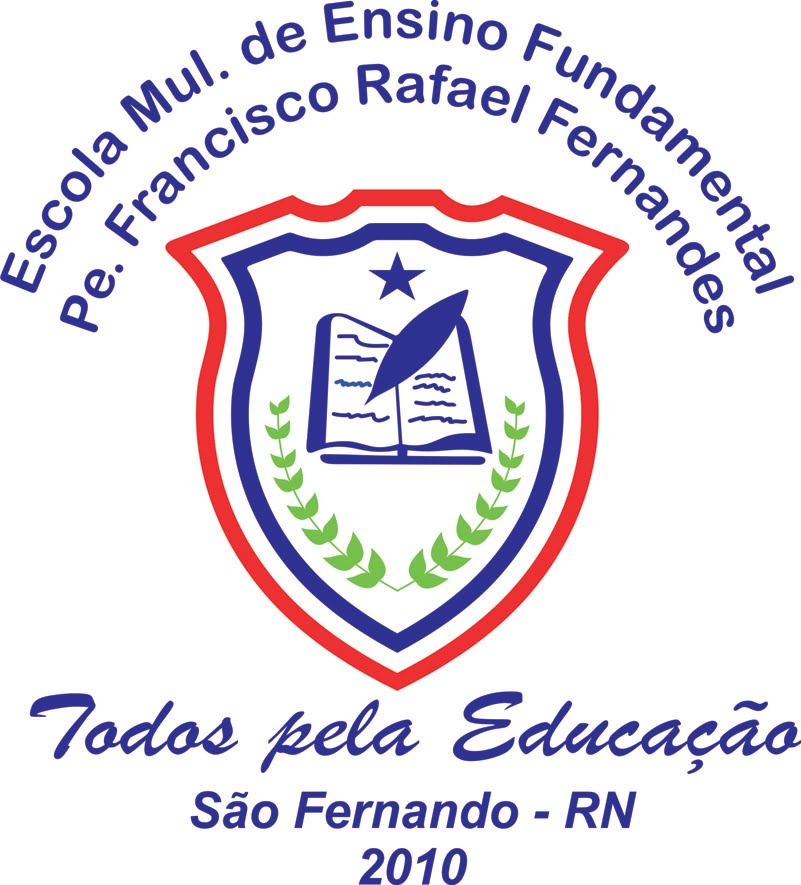 Escola Municipal de Ensino Fundamental Pe. Francisco Rafael Fernandes