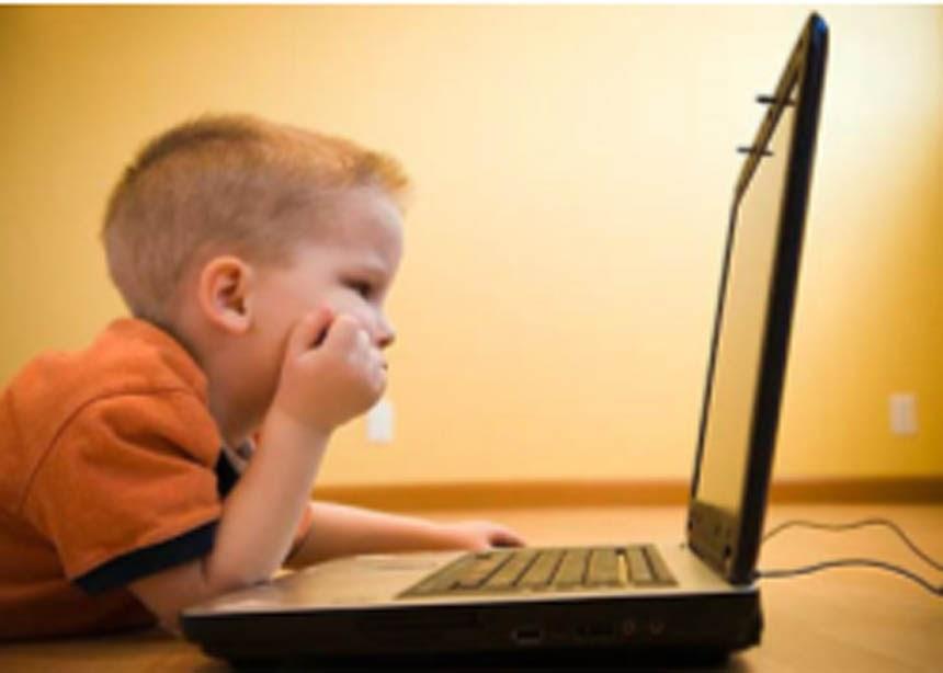 Mundo Infantil: Nuevas Tecnologias: Estudiar con el ordenador.