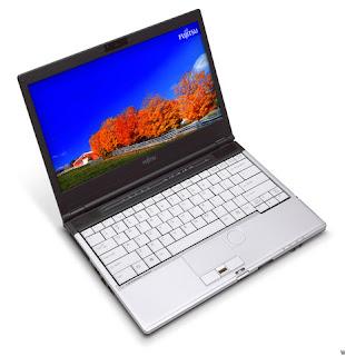 Fujitsu LIFEBOOK S760 picture