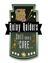 Relay Raider 2008