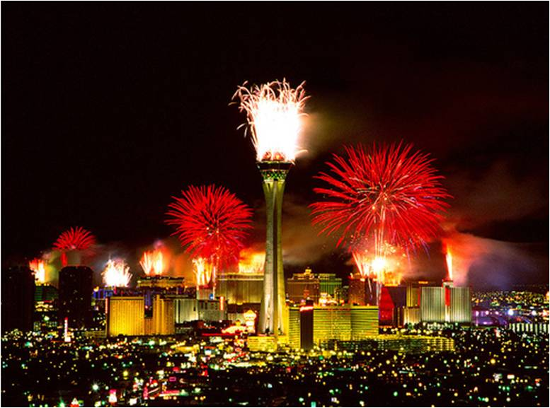 enjoy new years dinner in paris ring in the new year in new york and have a great new years party in venice you can do all of it during one