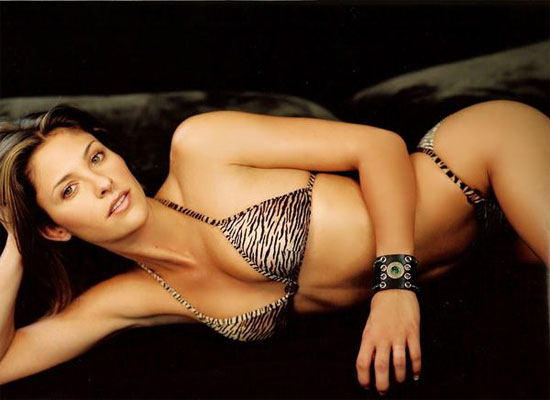 Jill wagner naked gallery