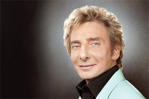 barry manilow  il divo