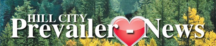 Hill City Prevailer-News