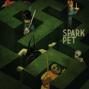Spark Pet