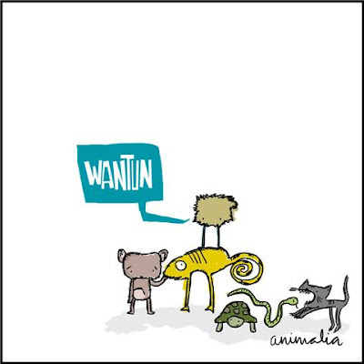 Wantun - Animalia