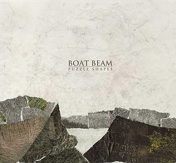 Boat Beam - Puzzle shapes