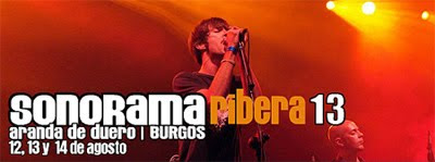 Sonorama 2010