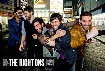 The Right Ons