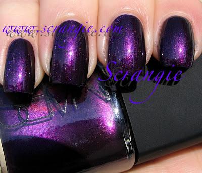 Scrangie: NARS Purple Rain