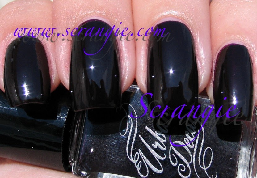 Scrangie: Urban Decay Nail Polish!! New Apocalyptic Nail Kit for ...