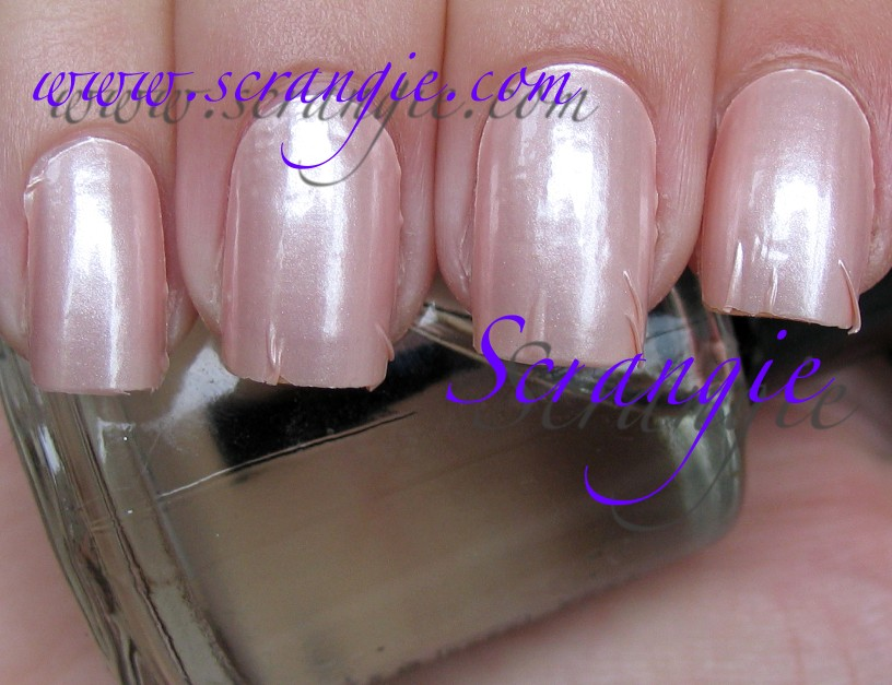 Scrangie: My experience with Incoco Dry Nail Appliques