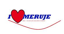 I LOVE MERUJE