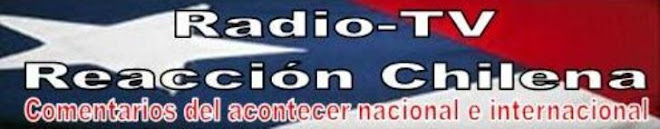 RADIO REACCION CHILENA