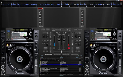 Airtel Song Catcher Winamp Skin free Download