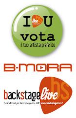 VOTA B-MORA