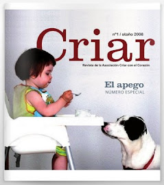 Revista de Criar con el Corazón