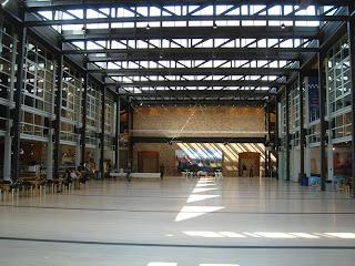 Pixar Atrium