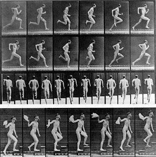 Muybridge fue el primer fotógrafo interesado en el análisis del movimiento