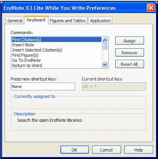 how to delete end notes in word