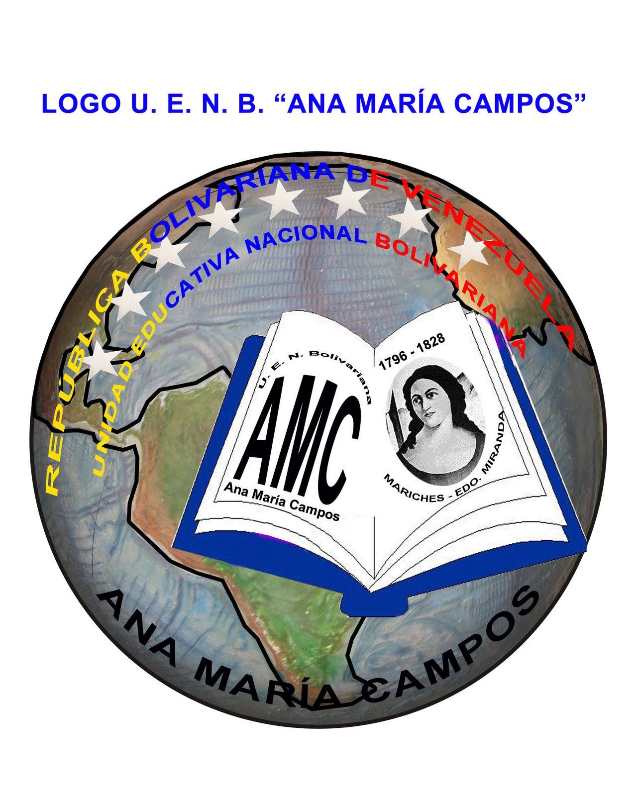 """U.E.N.B. """"Ana Maria Campos"""""""