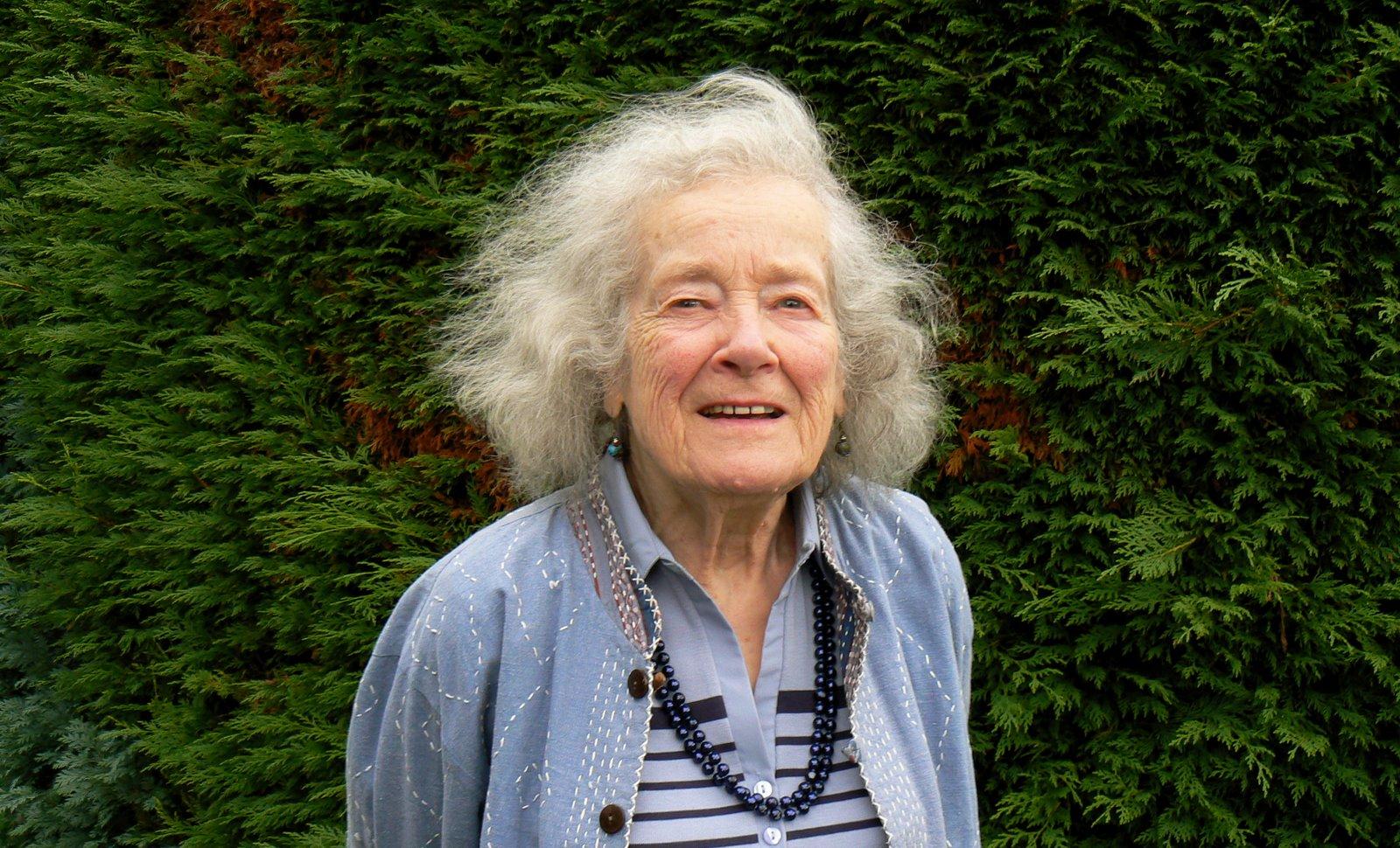 Pauline Baynes