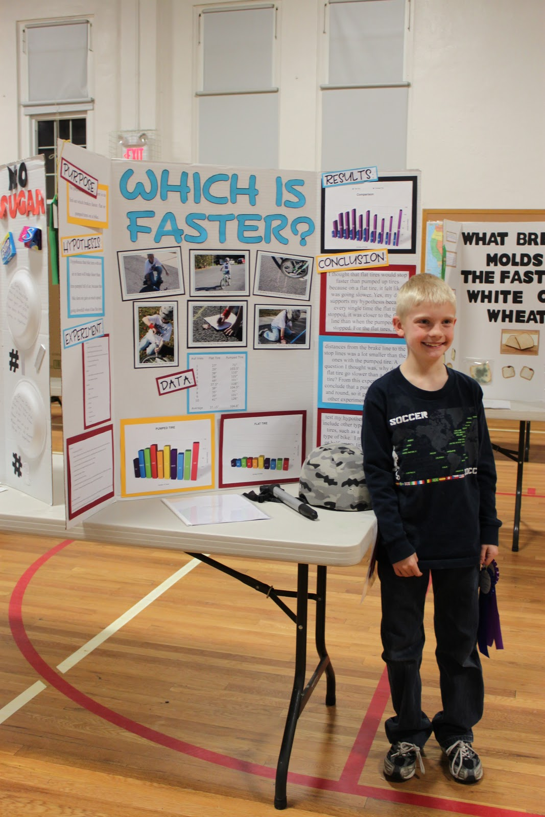 hard science fair projects Water hardness and water ph science fair projects and experiments: topics, ideas, reference resources, and sample projects.