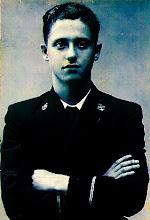 Biografia Manuel Barreiro Rey