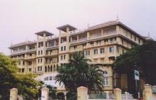Hospital de sangre de Málaga