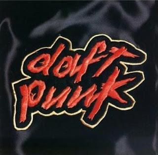 Альбом Daft Punk - Homework (1997) скачать бесплатно с файлообменников...