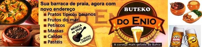 Buteko do Enio