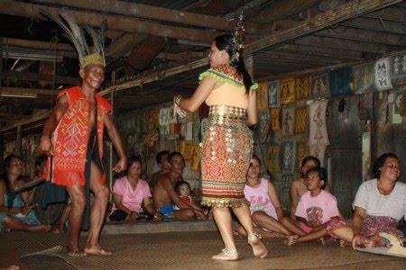 The Wonders of Batang Ai (Part 2)