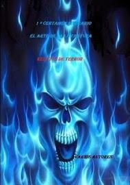 Antología de terror El arte de la literatura
