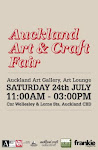 Auckland Craft Collective presents...
