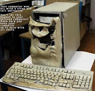 virus programs