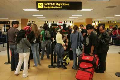Para que paises necesito visa si soy argentino?