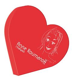 Anne Roumanoff, 20 ans de carrière