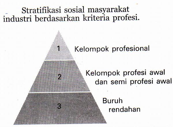 Materi sosiologi kelas xi ips bab 2 stratifikasi sosial ccuart Choice Image