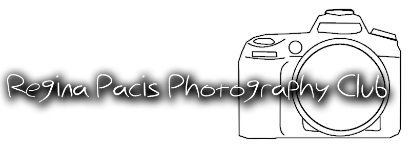 Regina Pacis Photography Club