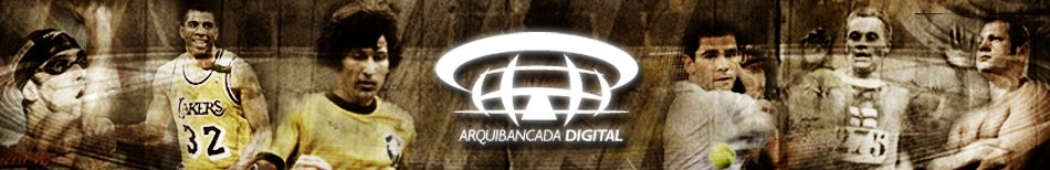 Arquibancada Digital