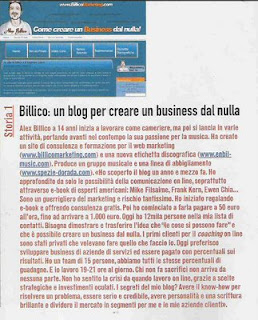 billico,billicomarketing marketing web marketing, blogger, blogging