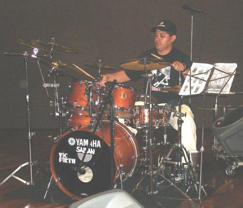 Andres Briceño