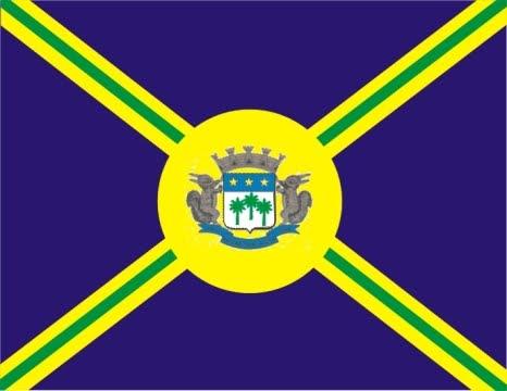 Bandeira de Capanema