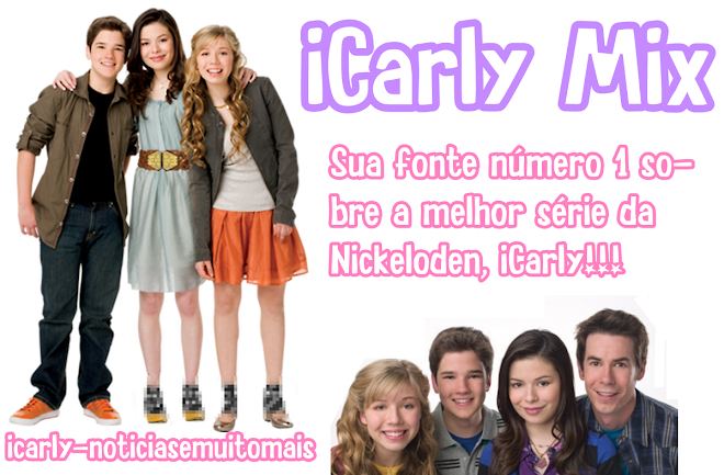 .: iCarly Mix :.