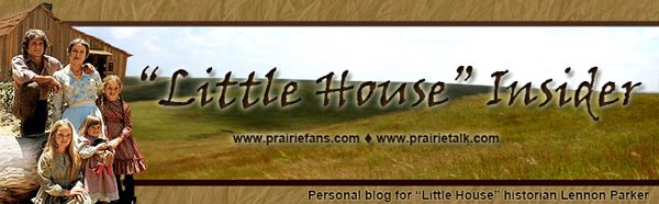Little House Insider