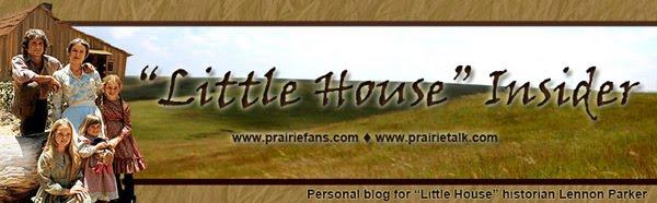Little House Insider