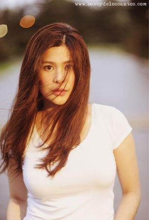 Roxanne Guinoo Prenuptial Photos
