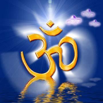 Indian Gods And Goddesses Om
